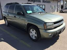 gold chevrolet trailblazer for sale used cars on buysellsearch