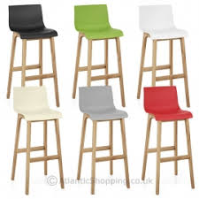 tabouret de cuisine en bois chaise tabouret de bar cuisine en image