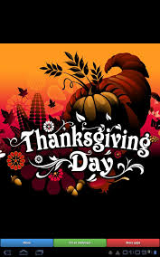 happy thanksgiving hd wall android apps on play