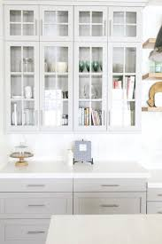 Kitchen Cabinet Magazine by 50 Magazine Worthy Gray Kitchens Were Crushing Ongray Kitchen