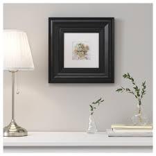 mosslanda ikea skatteby frame black 20x20 cm ikea