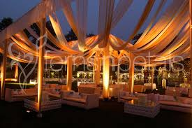 Light Decoration for wedding