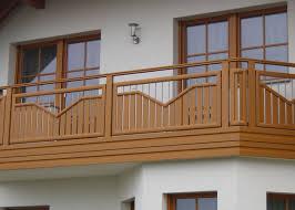 balkon alu alu classic eisenhut leeb balkone und zäune