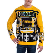 light up sweater pittsburgh steelers light up sweater