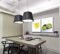 pittura sala da pranzo moderna frutta fresca immagine pittura decorazione della parete