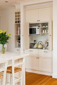 Storage In Kitchen - best 25 microwave storage ideas on pinterest best small