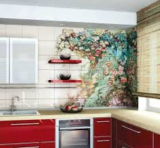 kitchen wall mural ideas kitchen wall mural ideas coryc me