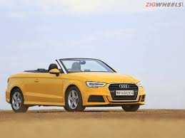 audi a3 convertible review top gear audi a3 cabriolet road test review zigwheels