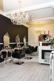 Hair Salon Interior Design Ideas by Love The Style It Gives This Salon Personality Each Their Own