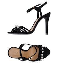 schutz sandals black soft leather women footwear schutz shoes sale
