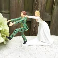 army wedding cake toppers army wedding cake toppers atdisability