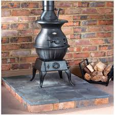 Comfort Pot Belly Stove Potbelly Stoves