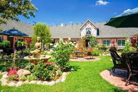 Solvang Inn And Cottages Reviews by Solvang Gardens Lodge Ca Booking Com