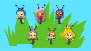 buggin u0027 out bubble guppies wiki fandom powered by wikia