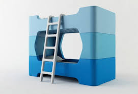 Modular Bunk Beds Modular Bunk Bed By Magis