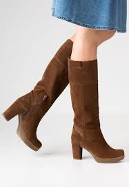 womens boots dsw unisa tommie boot wide calf unisa kaso high heeled boots