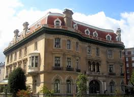 10 most haunted places in washington dc