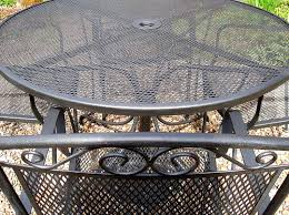 metal patio table and chairs unique outdoor furniture metal with furniture cushions metal patio
