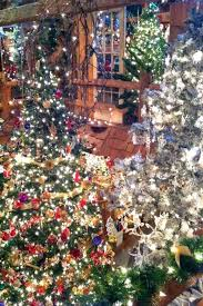 the pink sleigh is the most magical christmas store in connecticut
