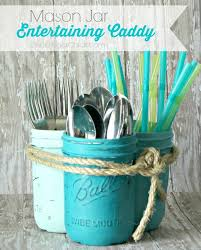 Silverware Caddy For Buffet by 87 Best Party Utensil Ideas Images On Pinterest Napkin Holders