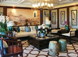 asian living room ideas chinese design style furniture new year