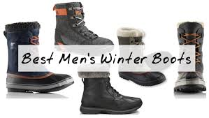 ugg mens winter boots sale best s winter boots for 2017 10 waterproof boots for guys