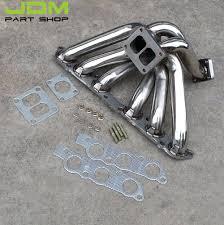 lexus gs300 exhaust aliexpress com buy brand turbocharger 2jz exhaust manifold