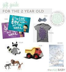 two year gift guide the wise baby