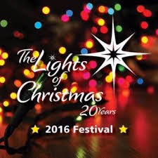 the lights of christmas turns twenty conference centers and