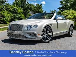 lexus pre owned convertibles certified pre owned 2016 bentley continental gt near boston test