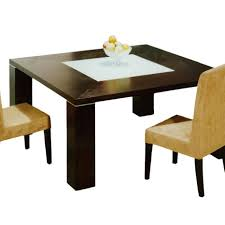 elite square dining table wenge appealing elite square dining