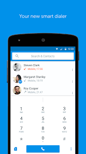 contacts android app truedialer phone contacts 3 65 apk android