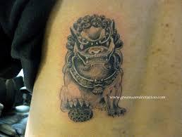 foo dog lion gwan soon tattoos piercings tattoo shops mississauga foo dog
