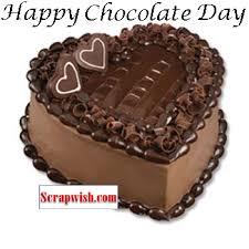 day chocolate happy chocolate day chocolate heart box picture