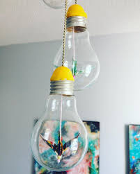 light bulb ornaments lights decoration