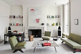 Contemporary French Interiors Collection French Modern Interior Design Photos Free Home