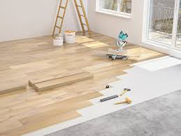 wood floor installation services in knoxville tn