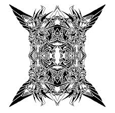 tribal symbol 9 by roycorleone on deviantart