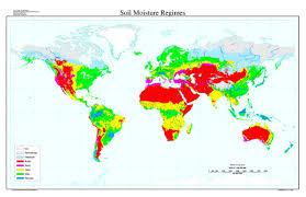 soil map soil moisture regimes map nrcs soils