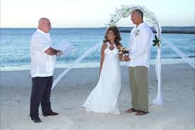 religious wedding religous non religious aruba weddings by bonny nathaly