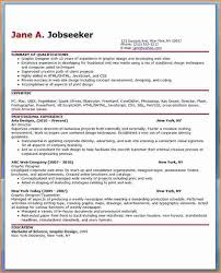infographic resume graphic designresume examples graphic design