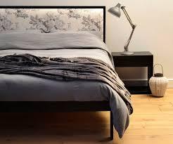 best 25 black bed frames ideas on pinterest black bed room