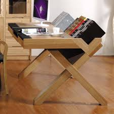 Modern Wood Desk 10 Multi Functional Desks That Will Make You Want To Work Desks