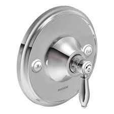 moen weymouth 1 handle posi temp valve trim kit in chrome valve