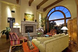 Mexican Living Room Furniture Mexican Style Home Decor Twilight House Design Ideas Intended