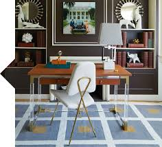 space home small space big style make a space feel larger jonathan adler