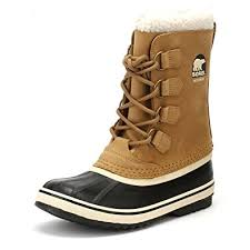 sorel womens boots uk sorel 1964 pac 2 womens boots amazon co uk shoes bags