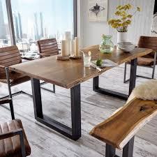Esszimmertisch Samson Tisch Akazienholz Wohnkultur Die Besten 25 Esstisch Akazie Ideen