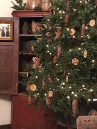 primitive christmas tree create a dickens christmas decor to adore