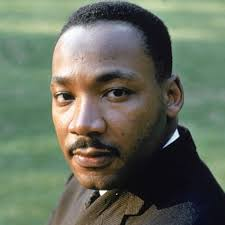 martin luther king jr minister civil rights activist